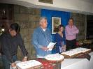 Κοπή πίτας ΜΕΔΕΩΝΑ 2010